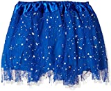 #6: Dancina Sparkle Tutu Tulle Skirt Ages Baby 6-23 mo, 2-7 yr & Big Girls 8-13 yr