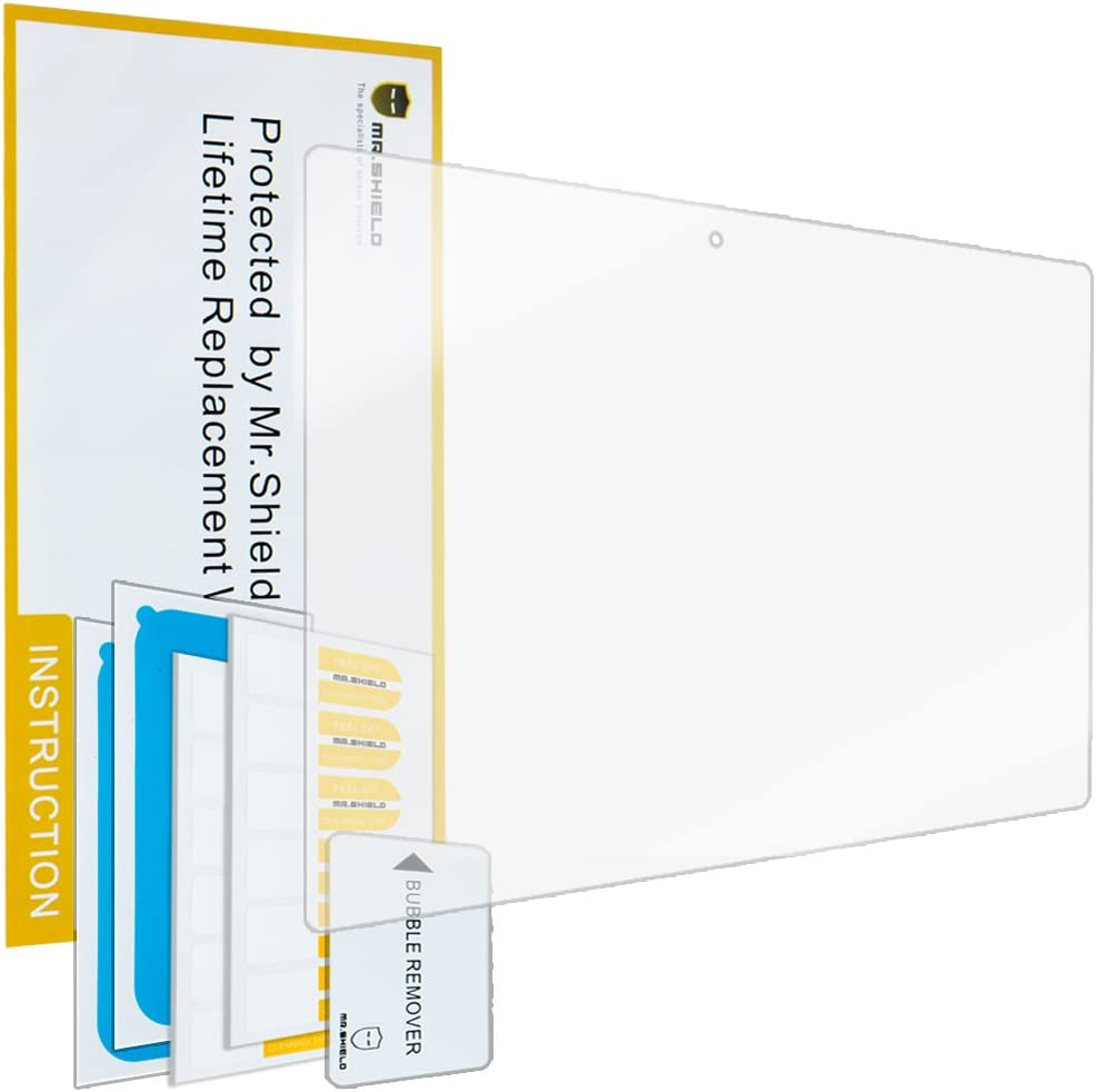 Vidrio templado para Samsung Galaxy Tab 2 10.1