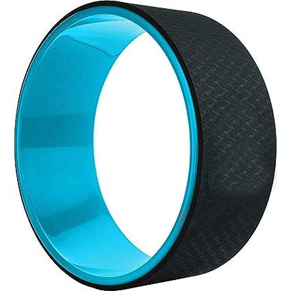 Amazon.com: YTBLF Yoga Wheel - [Pro Series] Strongest & Most ...