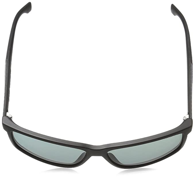 462eee994d3a Boss Unisex-Adult's 0833/S RA Sunglasses, Blk Crbnblk, 60: Amazon.co.uk:  Clothing