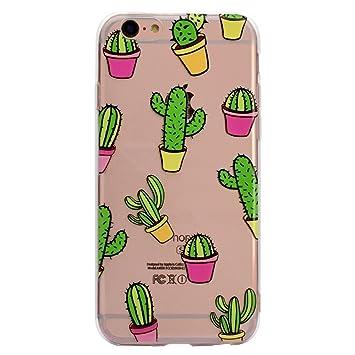 coque cactus iphone 6