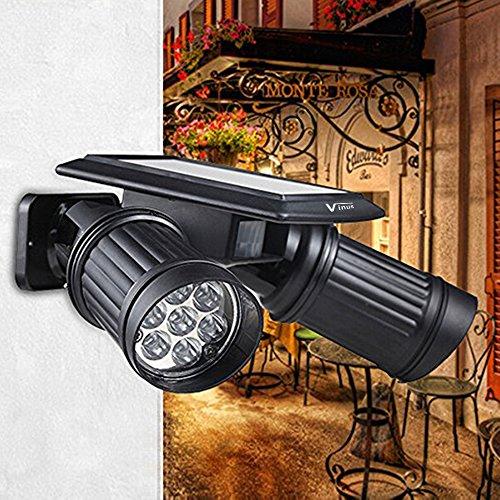 Vinus Spotlight Adjustable Waterproof Driveway