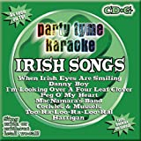Party Tyme Karaoke: Irish Songs