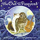 The Owl and the Pussycat, by Edward Lear