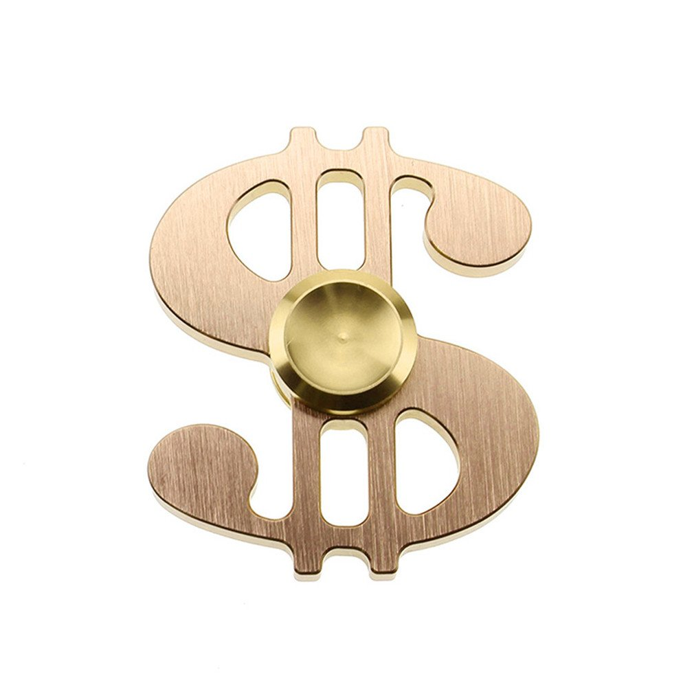 fidget spinner dollaro