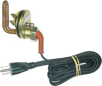 Kats 31703 Freeze Plug Diesel Heater