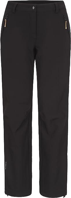 Icepeak Mens Ep Sani Softshell Trousers