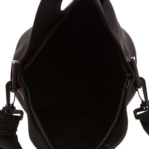 Bergner BGIB-5074 Bolsa de Almuerzo de Neopreno, 30 x 30 x 17 cm ...