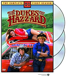 The Dukes of Hazzard: Season 1