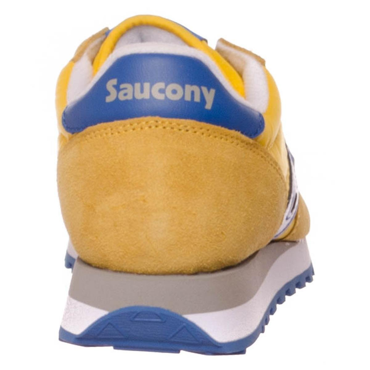 Saucony-Turnschuhe Jazz Original in Camoscio e Nylon 20442    b8d1ba