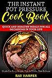 Bargain eBook - The Instant Pot Pressure Cook Book