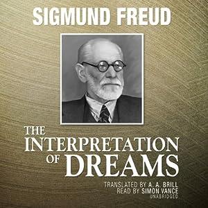 The Interpretation of Dreams  Hörbuch