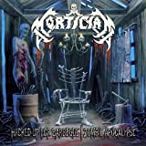 Mortician: Hacked Up for Bbq/Zombie Apocalypse (Audio CD)