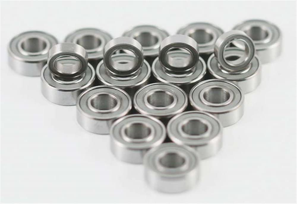 Traxxas Slash 2WD Ceramic Bearings by ACER Racing