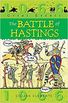 Image result for The battle of hastings (Great events)