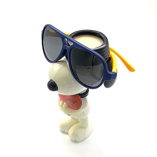 Amazon.com: Alisas Secret - Gafas de sol flexibles con ...
