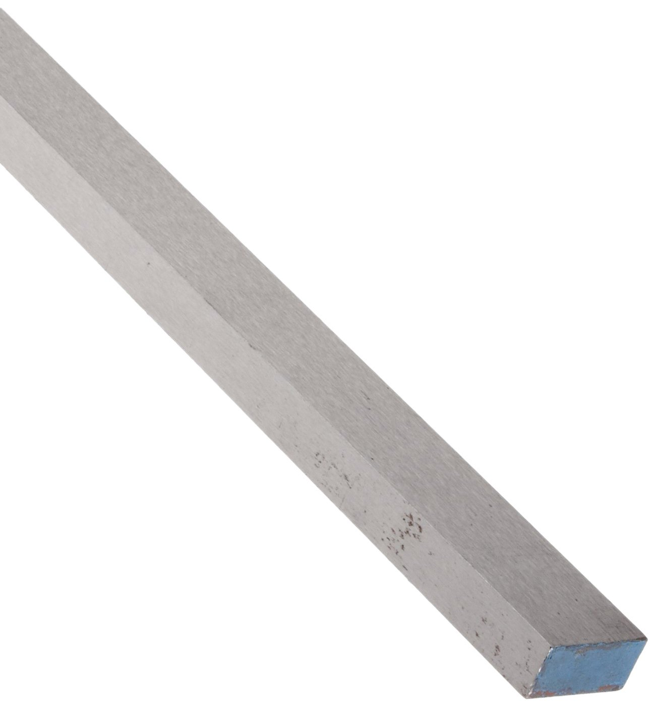 Air Hardened//Annealed//Precision Ground ASTM A681 A2 Tool Steel Rectangular Bar 2 Width Oversized Tolerance 5//32 Thickness 18 Length