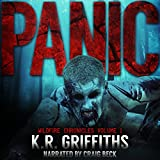 Panic: Wildfire Chronicles, Book 1