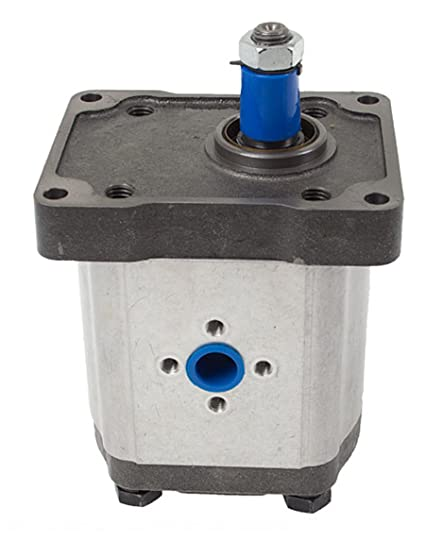 Amazon com: HYDRAULIC PUMP Ford New Holland Tractors Ford
