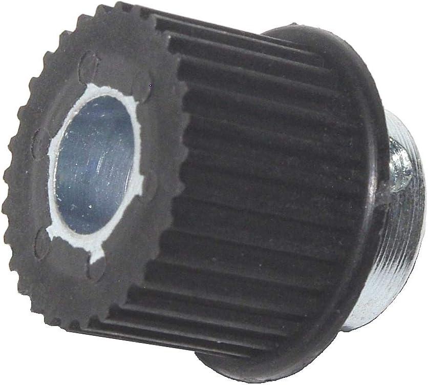 27172-22 Kunststoffeinlage Kunststoffplatte Ersatzteil zu PROXXON 27172 Bands/äge MBS240//E