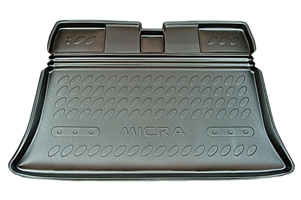 Nissan Micra K13K Boot Liner Part Number KE965-1H5S0 Genuine Nissan Part