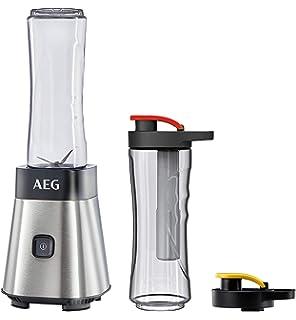 Bosch MMBM7G2M VitaStyle Mixx2Go Batidora de vaso, 350 W, 0,6 ...