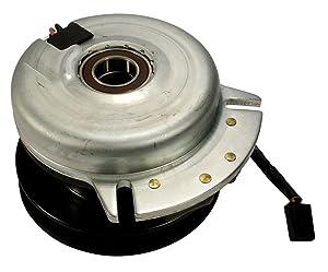 Stens 255-285 Electric PTO Clutch, Warner 5217-43