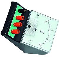 United Scientific MVT002 DC voltímetro, 0 – 3