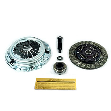 exedy Racing etapa 1 Kit de embrague 1989 Honda Civic CRX 1.5L 1.6L D15