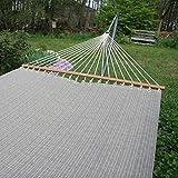 quickdry sunbrella hammock amazon    brookstone   hammocks   hammocks stands  u0026 accessories      rh   amazon