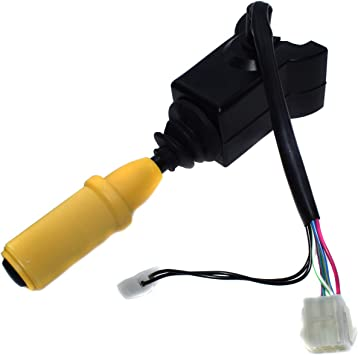 FORWARD /& REVERSE COLUMN SWITCH For JCB PART USA VERHICLE NO 701//21201