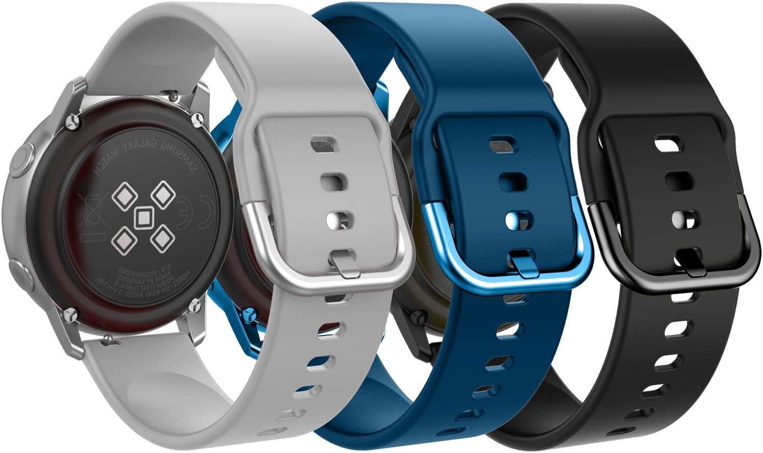 Mallas para reloj Galaxy Watch 3 41mm/Galaxy Watch Active