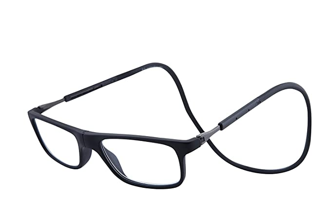 dcd66ae6a992 ID Magnetic Easyflex Reading Eyeglasses Suitable For Near Vision (+1.00