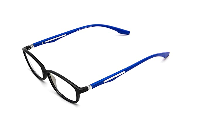 2da7a3549659 Specsmakers Spectacle Full Frame Square White - 1 Year Warranty ...