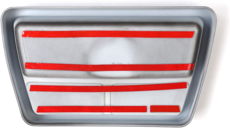 Scatola portaoggetti centrale per Wrangler TJ 1997-2006 Areyourshop