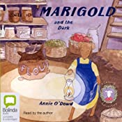 Marigold and the Dark: Seadog Adventure #2 | Annie O'Dowd