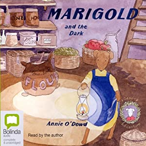 Marigold and the Dark Audiobook