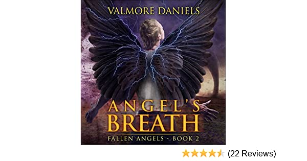 Amazon com: Angel's Breath: Fallen Angels, Book 2 (Audible
