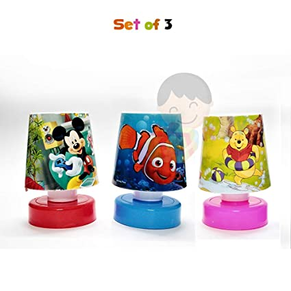 Pencil Box Source Buy Kids Table Lamp Decors As Return Gift For Birthday