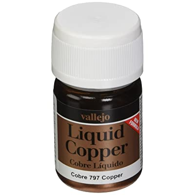 Vallejo Copper Paint, 35ml: Toys & Games
