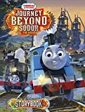 Thomas and Friends: Journey Beyond Sodor Movie Storybook (Thomas & Friends Movie)