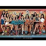 I.O.I 2nd Mini Album [ Miss me? ] + Photo card