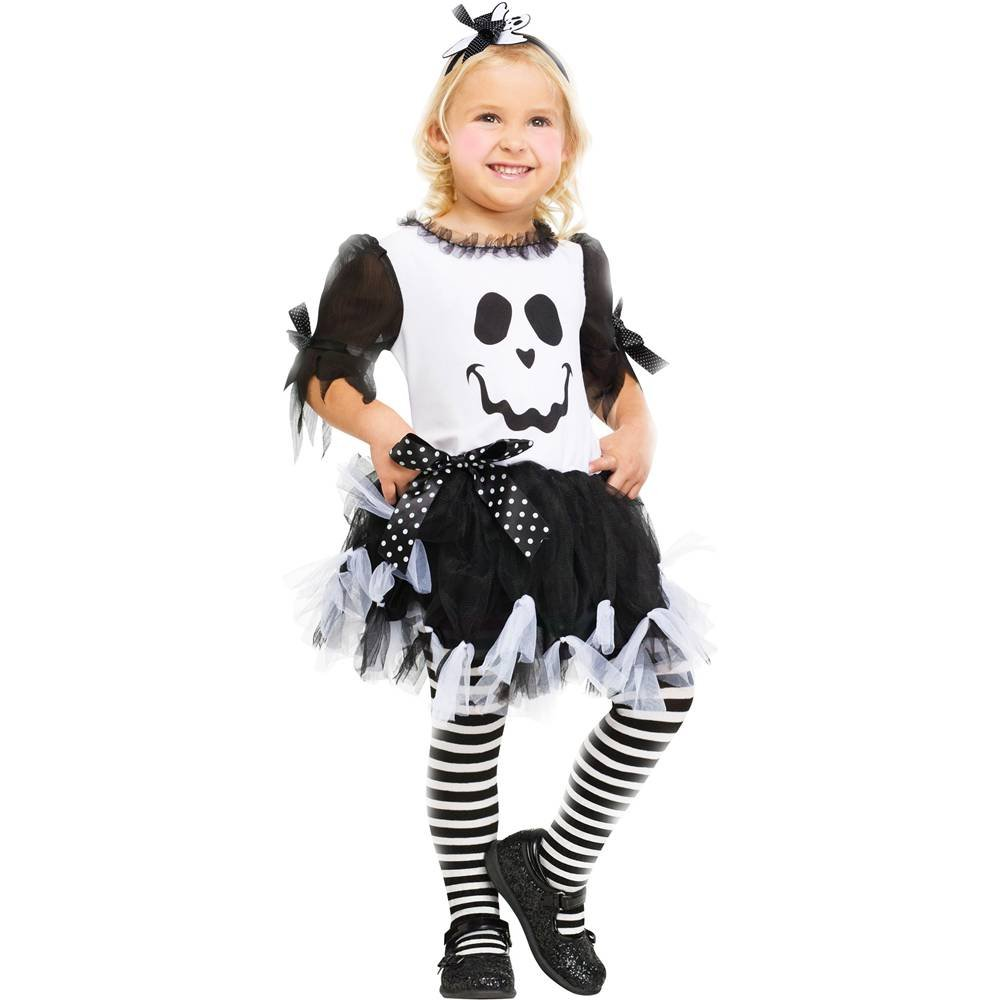 Friendly Ghost Costume - Best Costumes For Halloween