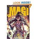 Magi, Vol. 7: The Labyrinth of Magic