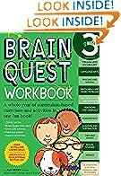 #10: Brain Quest Workbook: Grade 3