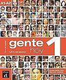 Gente hoy (A1-A2), Internationale Ausgabe: Libro del alumno + CD