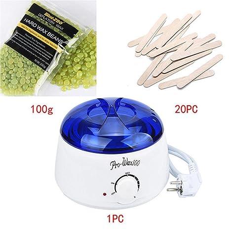 Multifuncional Cera de fusión cera depilatorio máquina, K-youth® Calentador de Cera Eléctrico