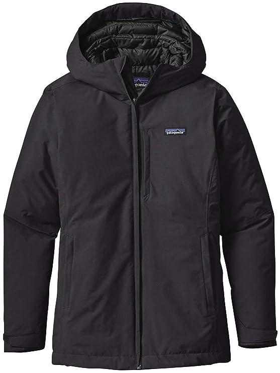 Jacket Women Patagonia Windsweep Down Hooded Jacket  Amazon.co.uk  Clothing 6e6657584cca