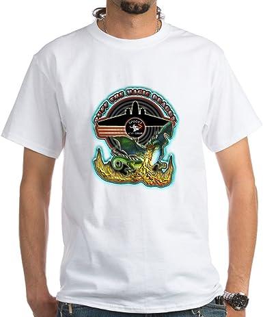 Thunderbirds Tv Show Logo Men/'s Black T-Shirt Size S M L XL 2XL 3XL