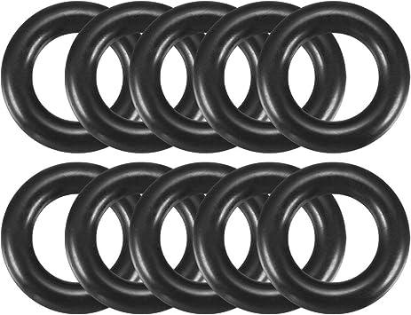 Dichtringe//O-Ringe 37 x 3 mm NBR 70 Menge 50 St/ück
